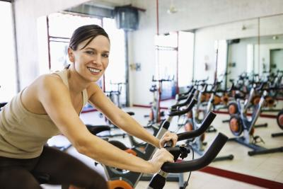 Benefits of Indoor Cycling Classes