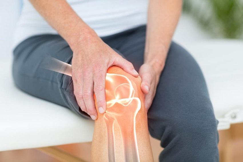 5 exercises to reduce joint pain