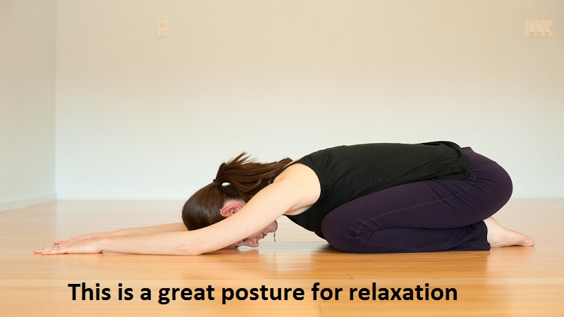Daily Yoga Positions for women