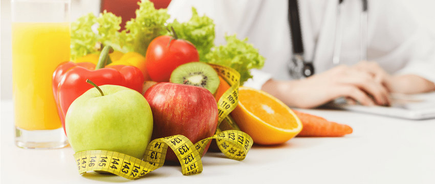 Facing Dieting Failure With a Plan