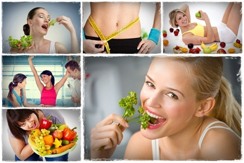 Losing Weight Naturally
