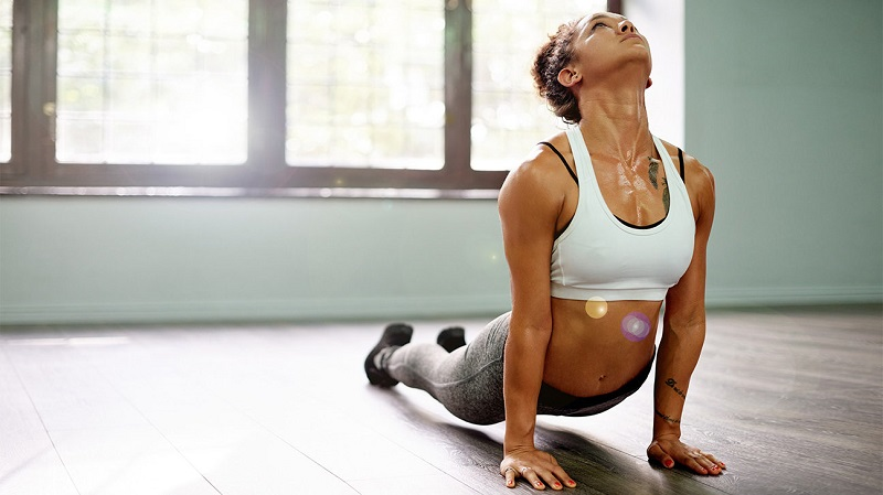 The 10 benefits of 'Hot Yoga': the therapeutic effect of heat