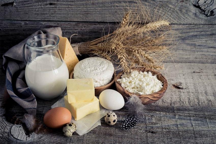 calcium and vitamin D