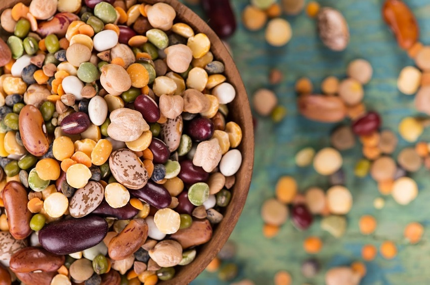 5 Iron-rich foods that will help you fight anemia