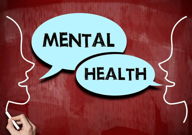 10 Mental health tips