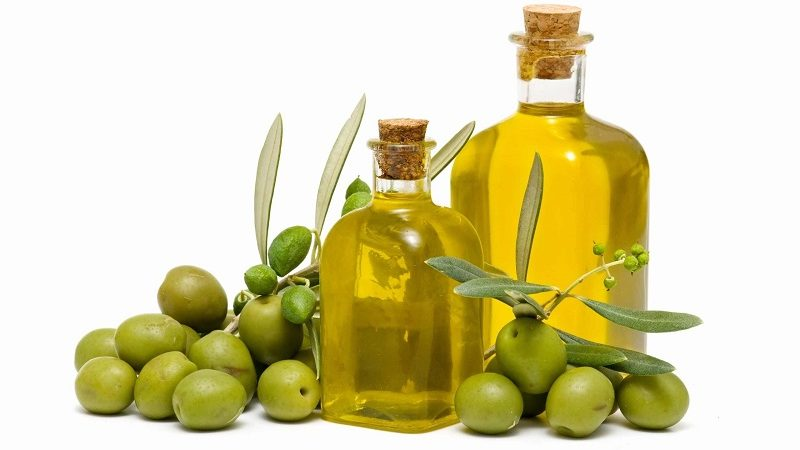 IS OLIVE OIL REALLY HEALTHY?