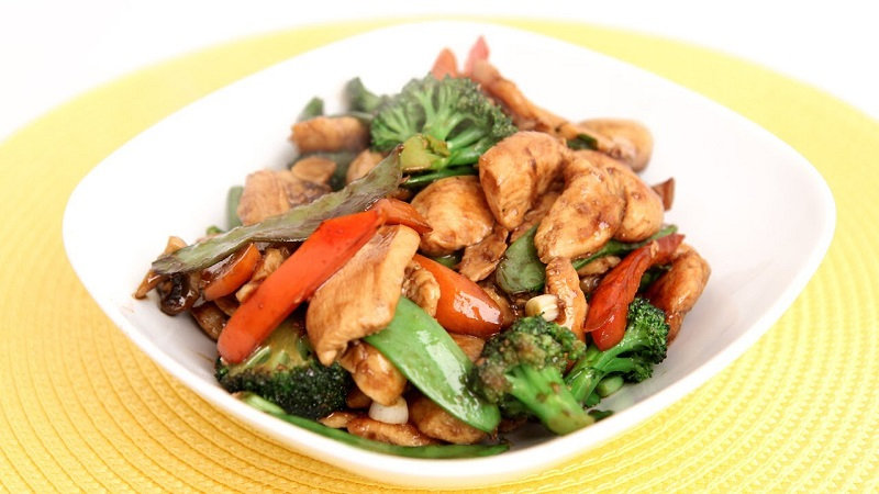 3 healthy ideas for fast dinners
