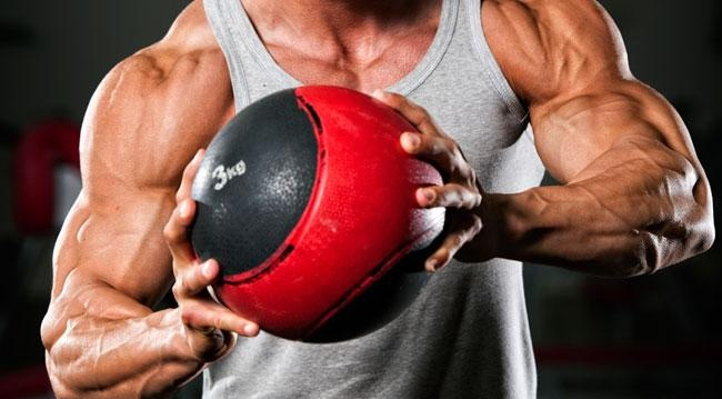 Become Leaner and Stronger