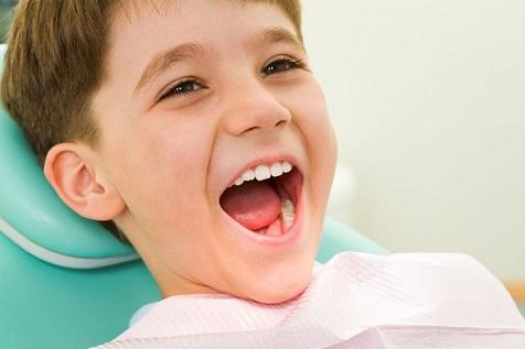 Successful Pediatric Dental Visit
