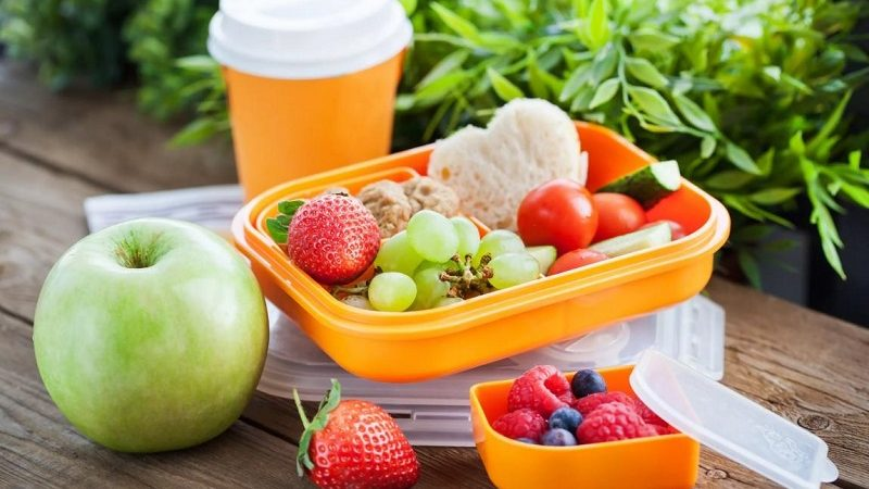 Summer snack for children, ideas to prepare for a healthy choice