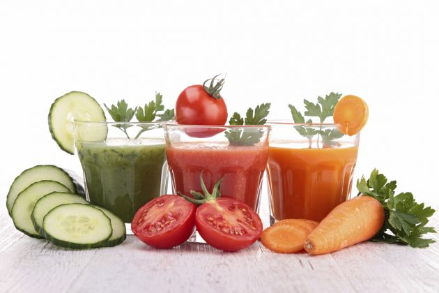 diets to cleanse the liver
