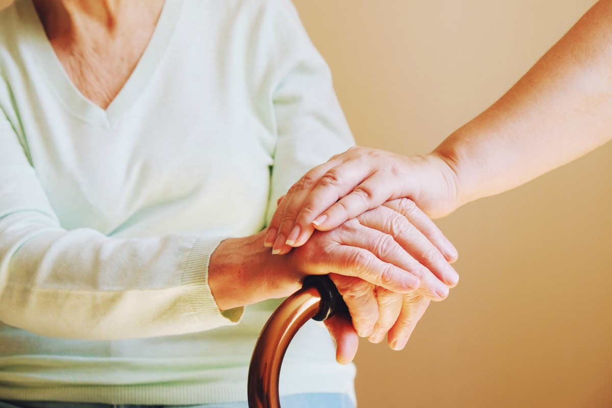 Why older people can be reluctant to enter a nursing home