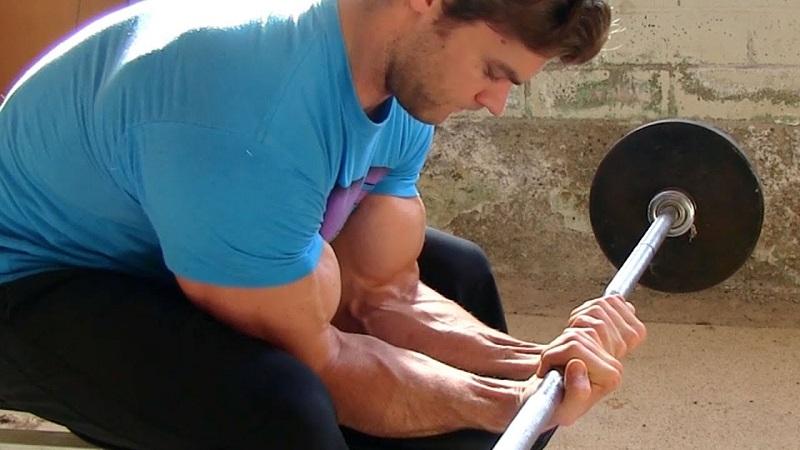 best forearm exercises