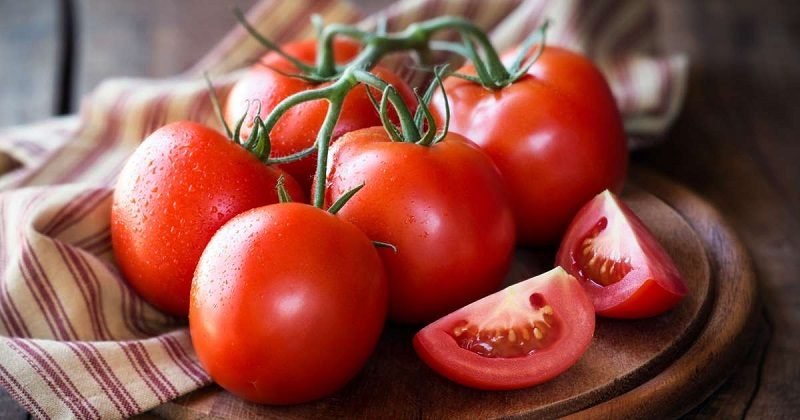 benefits of tomato