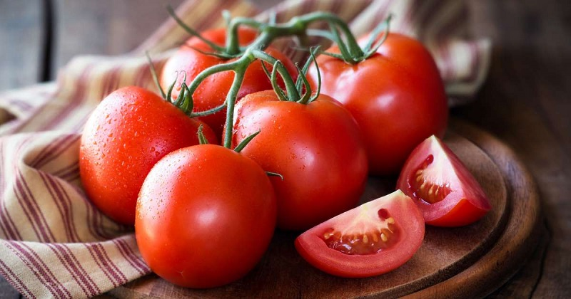 7 properties and benefits of tomato for our health