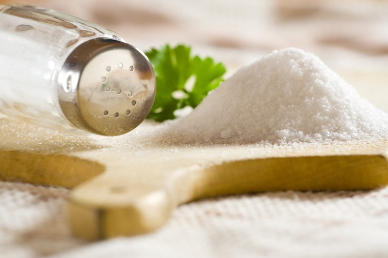What is the right daily dose of salt? Here are the ideal rules at the table