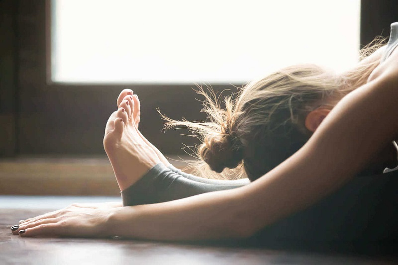 7 health benefits of yoga proven by science