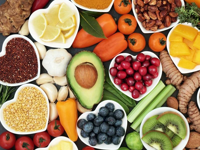 15 keys to eating a healthy vegan diet