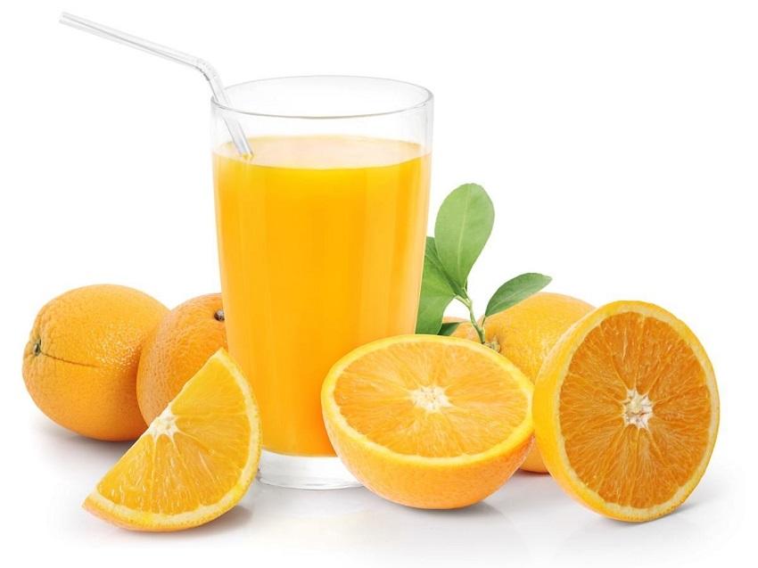 Orange season: learn to choose the best fruit