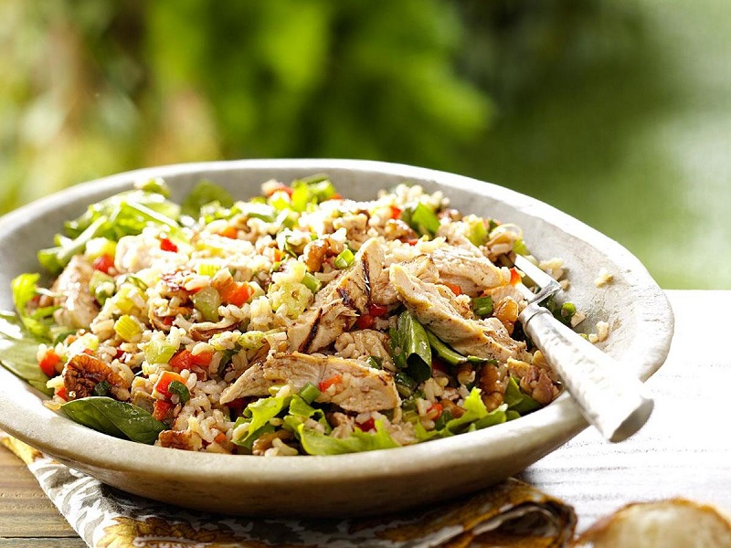 3 rice salad recipes you should try